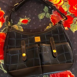 Dooney & Bourke Safari Bag